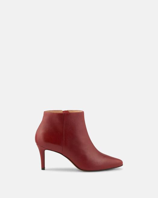 Boots - Plamedie, RUBIS