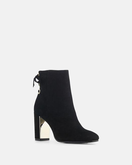 Boots - Gabrielle, NOIR