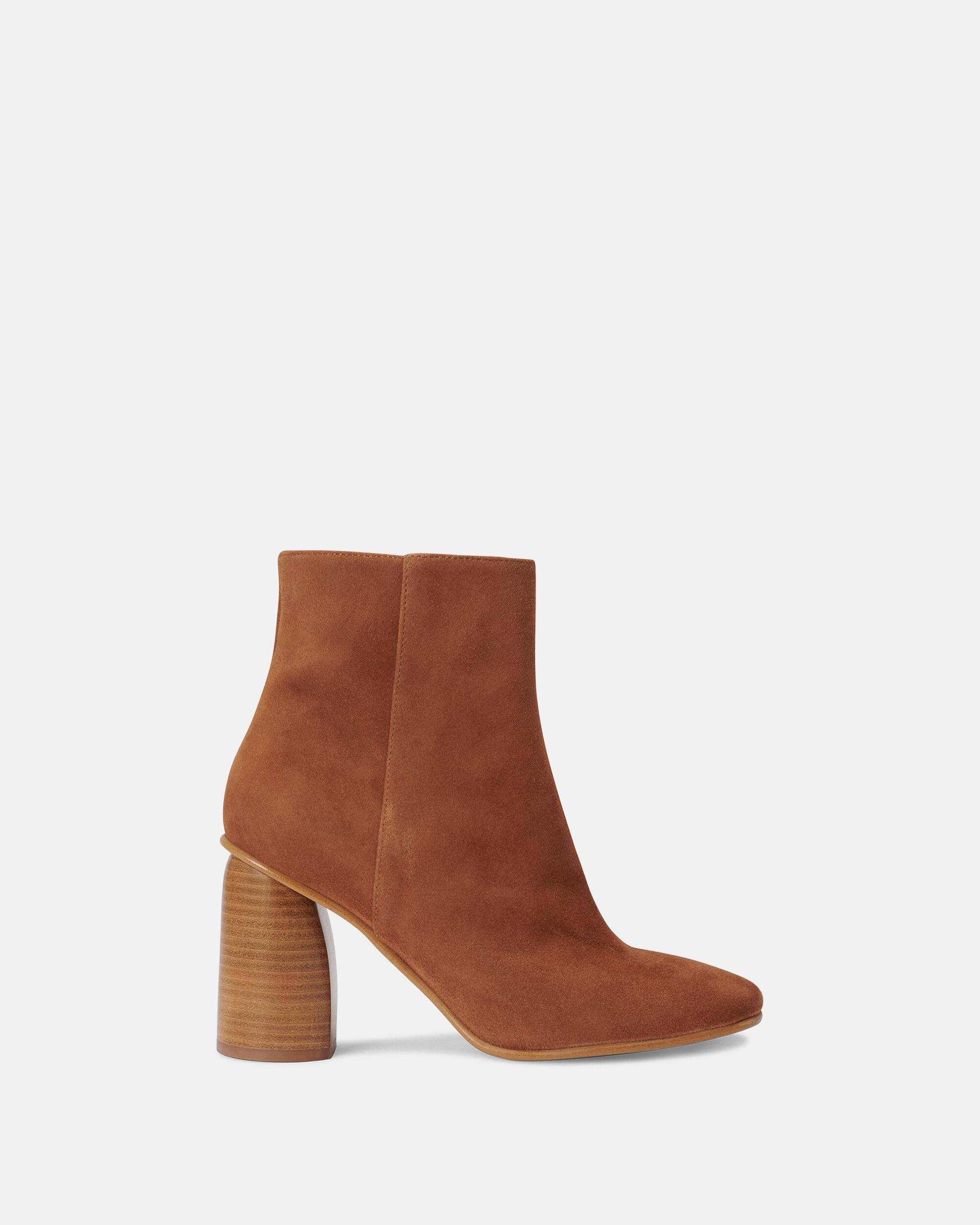 BottinesCuir – Chelsea Femme Minelli Boots c4qS35RLAj