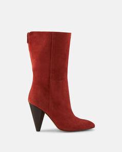 Boots - Paolina, PAPRIKA