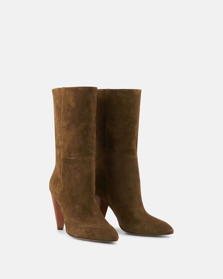 Boots - Paolina, KAKI