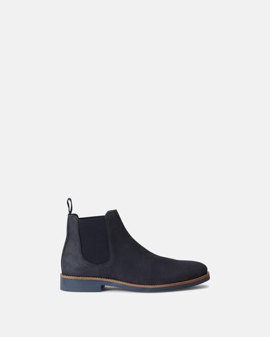 Boots - Waly, MARINE