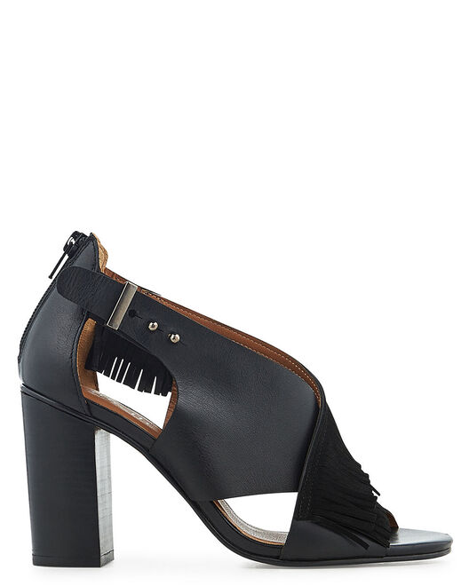 Sandale - Tess, NOIR