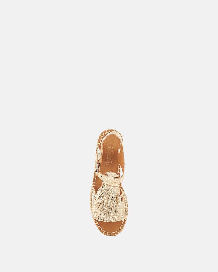 Sandale plate - Mahonia, OR