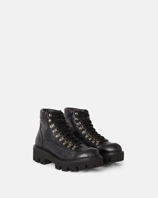 Boots - Deodra, NOIR