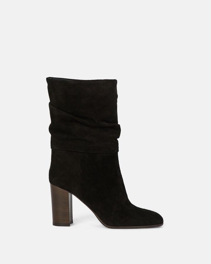 Boots - Tulin, NOIR
