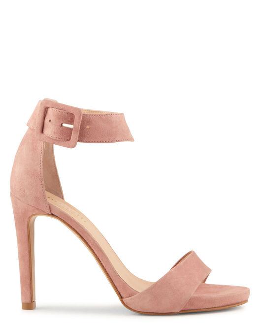Sandale - Lola, BLUSH