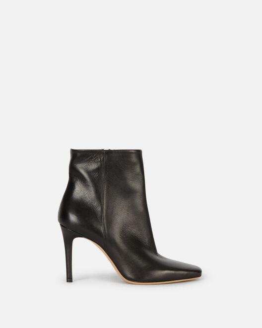 Boots - Thaissy, NOIR