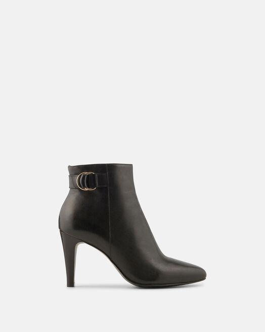 Boots - Precilla, NOIR