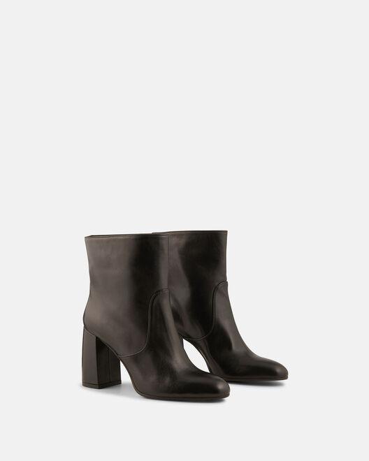 Boots - Philomene, NOIR