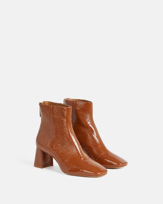 Boots - Taliane, NOISETTE