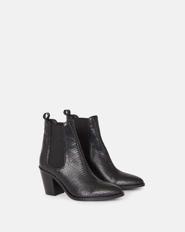 Boots - Tainah, NOIR