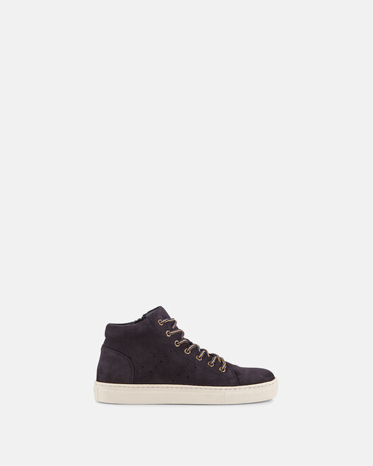 a9cbac96ae6b8 Chaussures garçon   basket et boots en cuir - Minelli