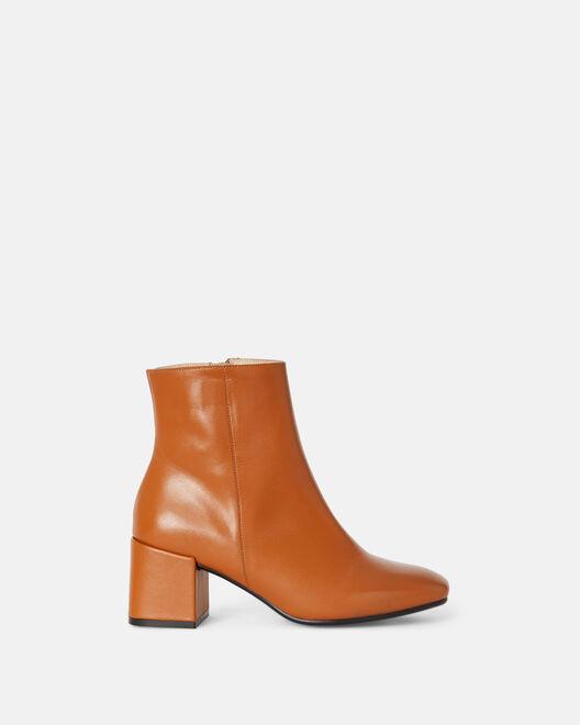 Boots - Taslime, CARAMEL