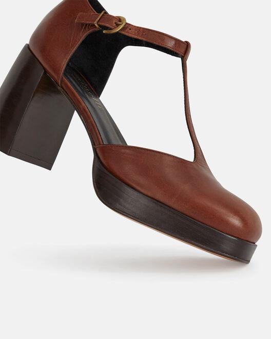 Sandale à talon  - Paolla, TOMETTE