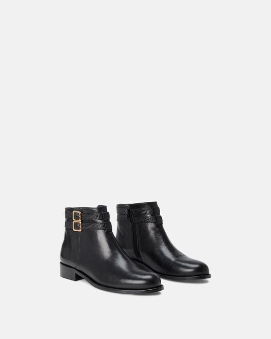 Boots - Agostina, NOIR