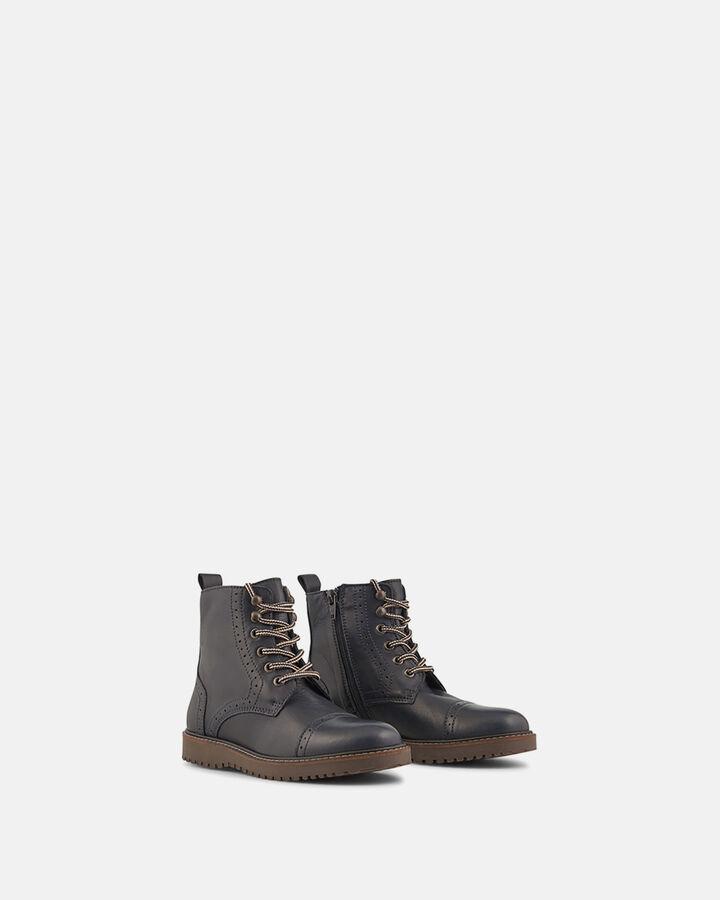Boots - Horassio, MARINE