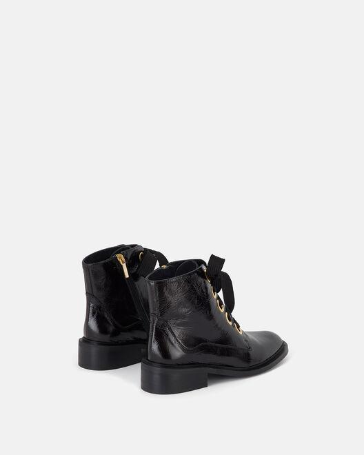 Boot - Siarra, NOIR