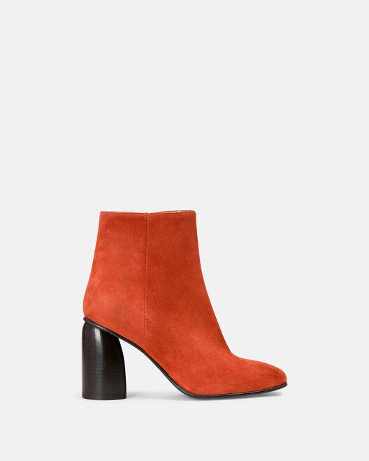 b60c4d23587 Boots Femme – Bottines