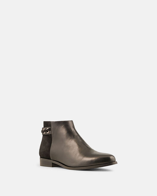 Boots - Aifa, NOIR