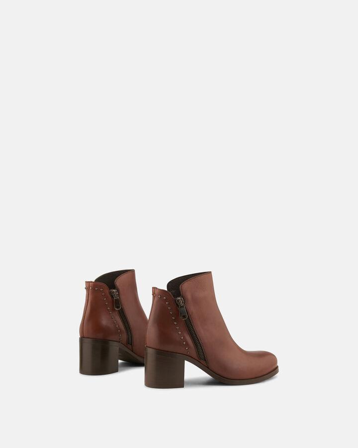 Boots - Ghilaine, CUIR
