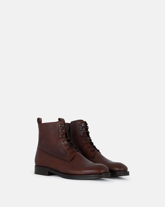 Boots - Israfil, COGNAC