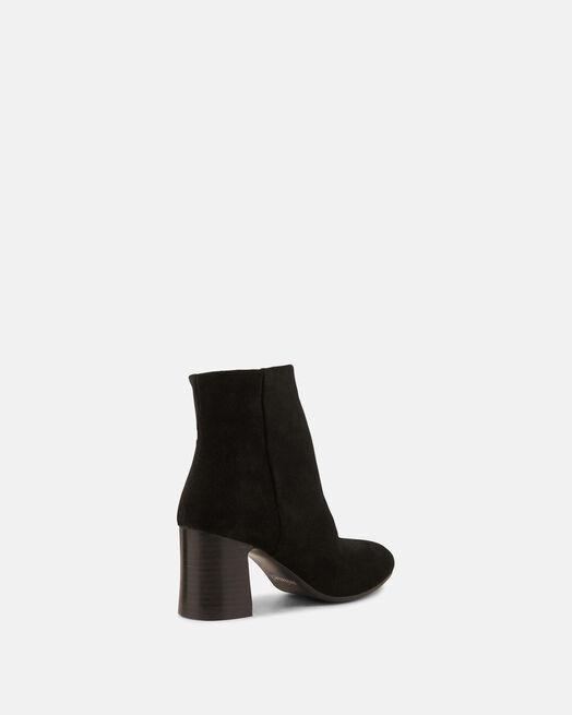 Boots - Pruna, NOIR