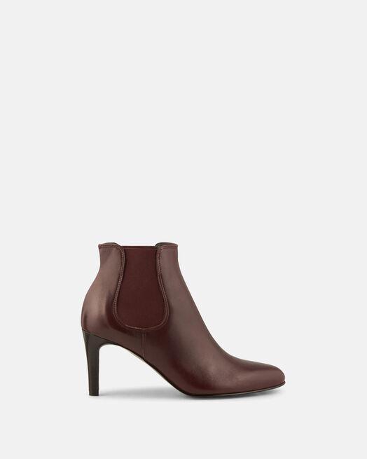 Boots - Perolina, BORDEAUX