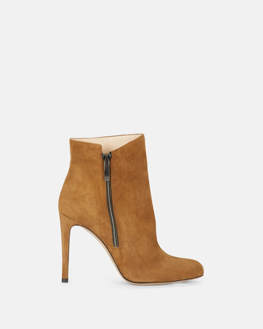 Boots - Talynana, CAMEL