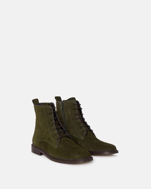 Boots - Beila, KAKI