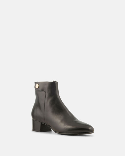 Boots - Engrace, NOIR