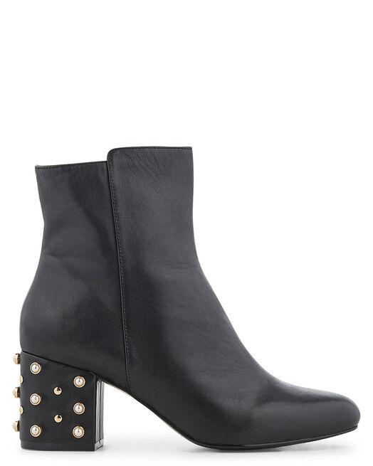 Boots - Gwenda   Chaussures - Minelli dd2d7a62e3d