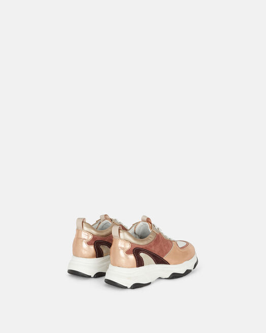 Sneaker - Sanny, MULTICOLORE VIEUX ROSE