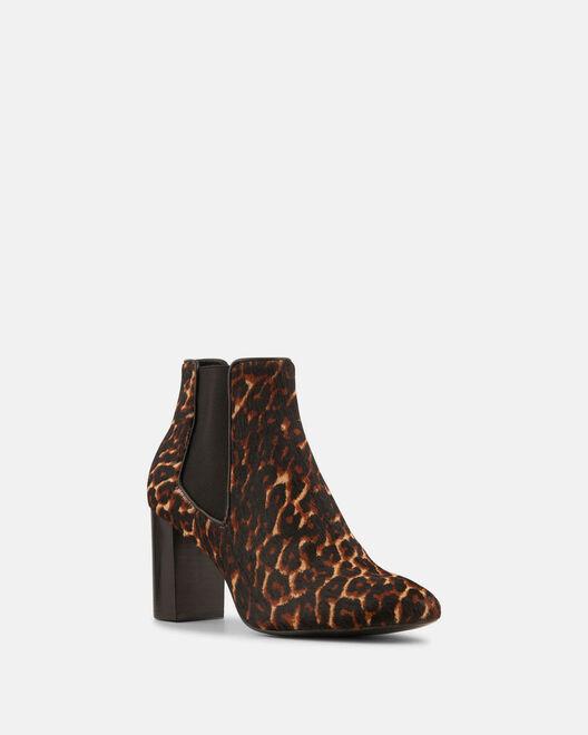 Boots - Prestana, LÉOPARD