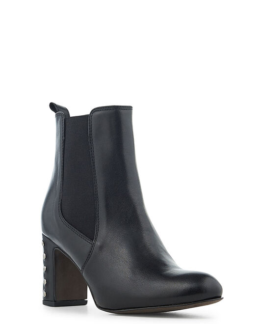 Boots - Gigliola, NOIR