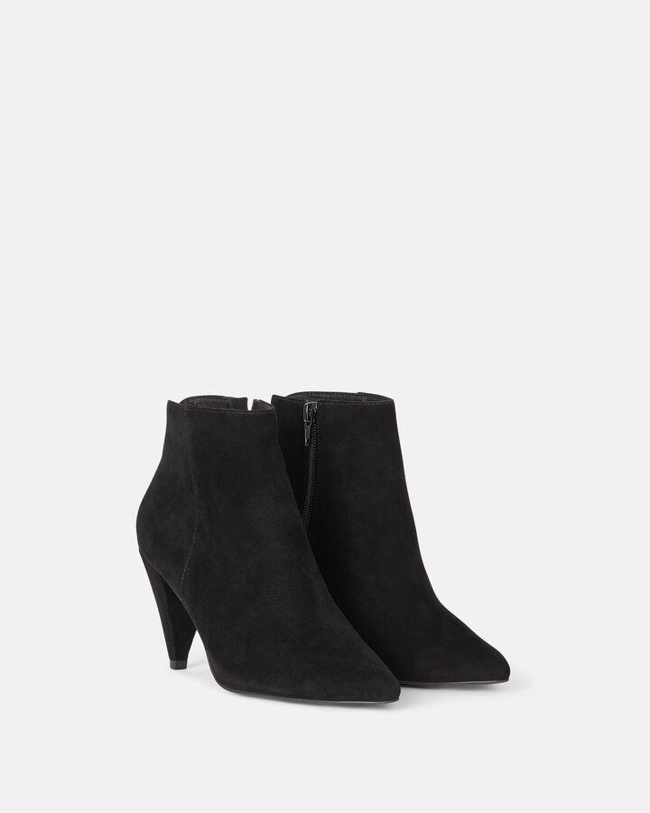 Boots - Tehani, NOIR