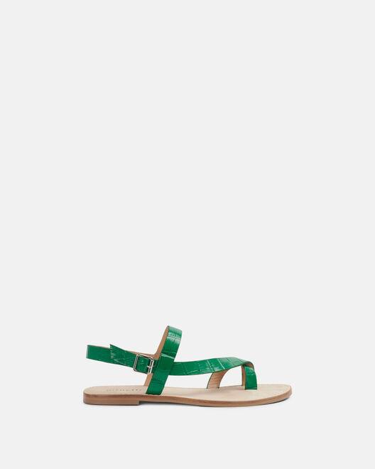 Sandale - Meryne, VERT