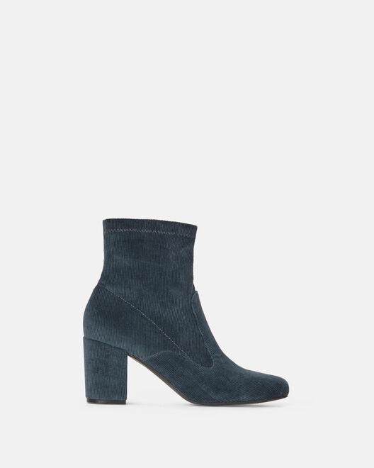 Boots - Terielle, PETROLE