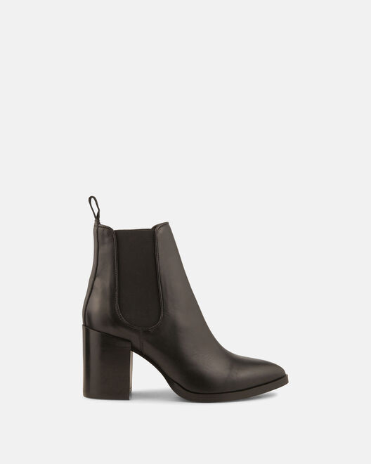 Boots Femme – Bottines, Boots femme cuir – boots Chelsea Minelli 2ab0addc3224