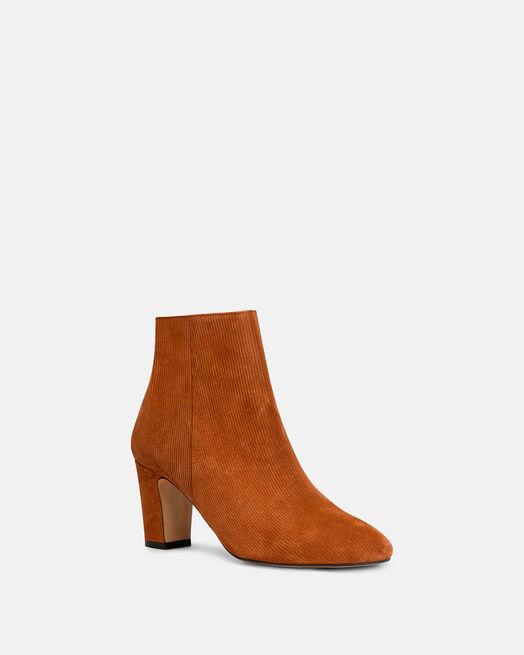 Boots - Philise, CUIR