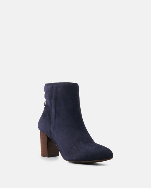 Boots - Kym, MARINE