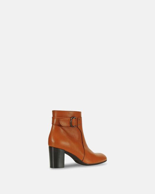 Boots - Pura, NOISETTE