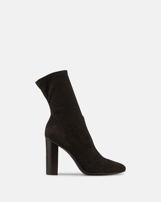 Boots - Paulmise, NOIR