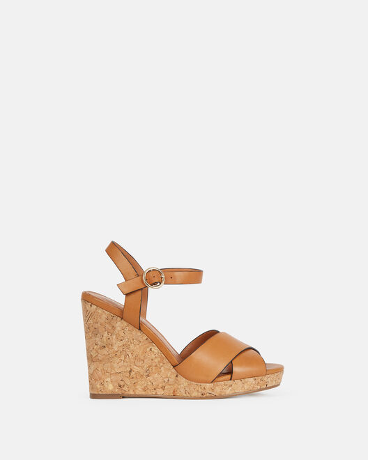 Sandale - Carminda, CUIR