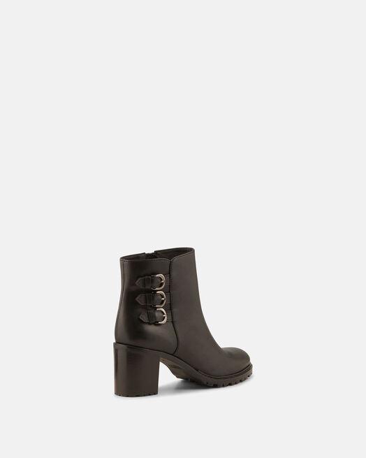 Boots - Palmire, NOIR