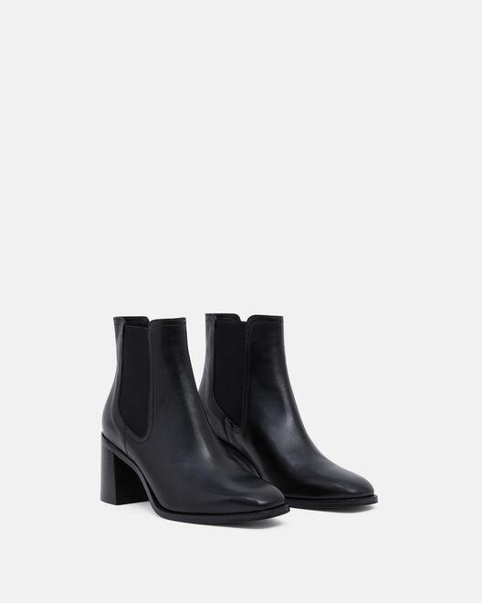 Boots - Therie, NOIR