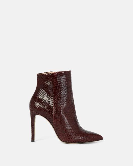 Boots - Tanusha, GRENAT