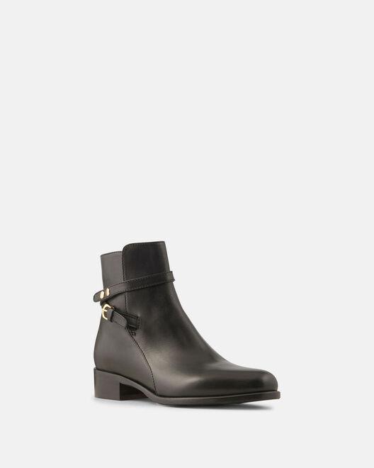Boots - Reffy, NOIR