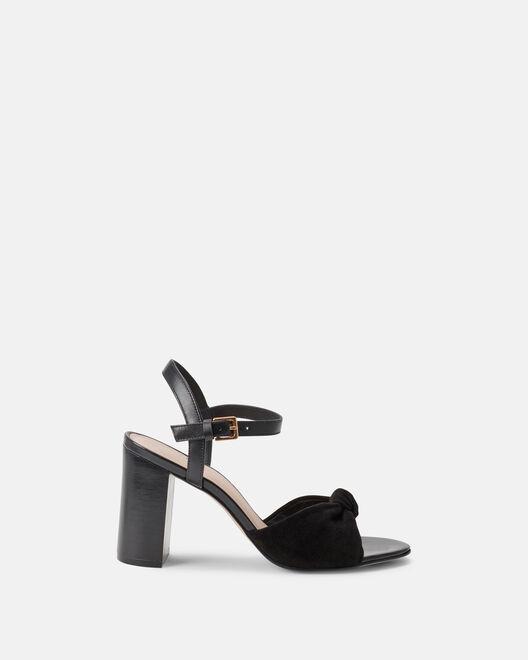 Sandale - Cindra, NOIR