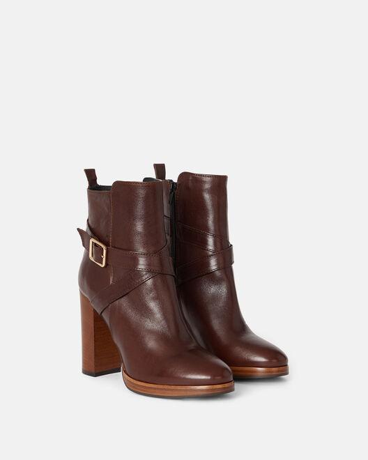 design intemporel 7736a be678 Chaussures à plateforme femme - Minelli